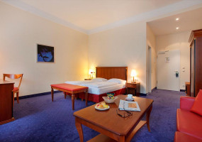 Long stay offer AZIMUT Hotel Kurfürstendamm