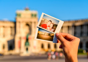 Citytrip Vienna: from 97 € per person