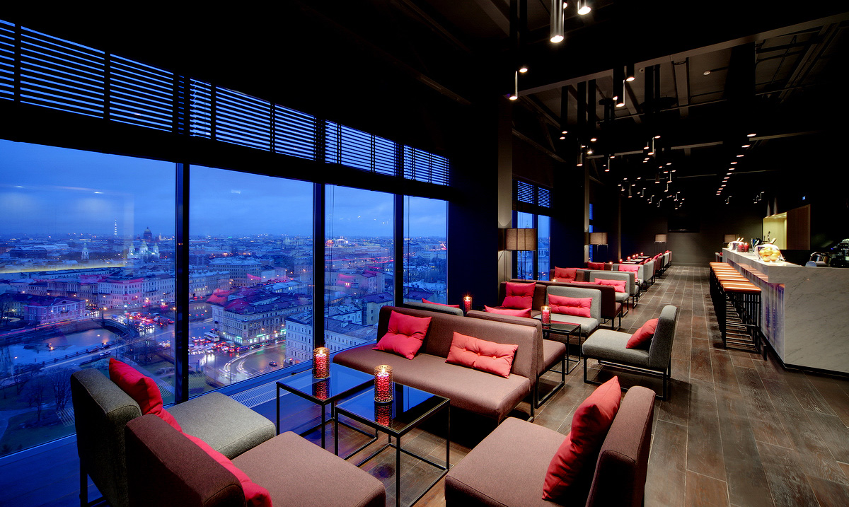 restaurants azimut hotel saint petersburg sankt petersburg stadt offizielle website von hotel. Black Bedroom Furniture Sets. Home Design Ideas
