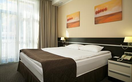 AZIMUT Hotel Freestyle Rosa Hutor Rooms
