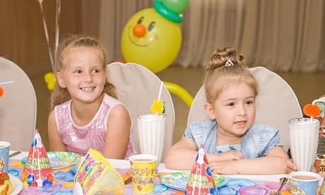 AZIMUT Hotel Kostroma Activities for children