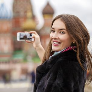 Weekend in Moscow – 25% off!