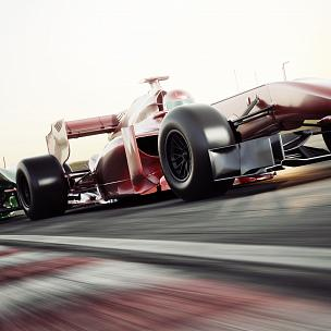 Come to the Formula 1 Grand Prix in Sochi and stay at the Valset Home by AZIMUT