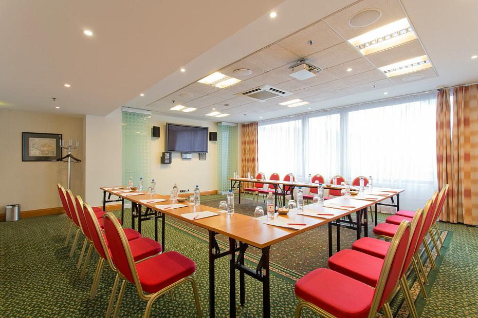 AZIMUT Hotel Olympic Moscow Conference facilities