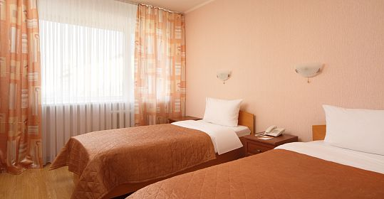 Standard 2-room Family Suite