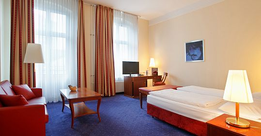 Azimut Hotel Kurfurstendamm Berlin Hier Bester Preis
